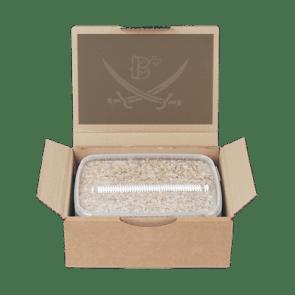 Magic Mushroom Grow Kit B+